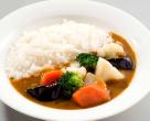 5品目のごろごろ温野菜カレー